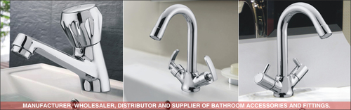 Bathroom Fittings Manufacturer
