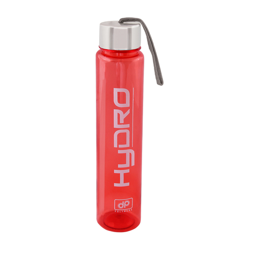 Mini Water Bottle Red