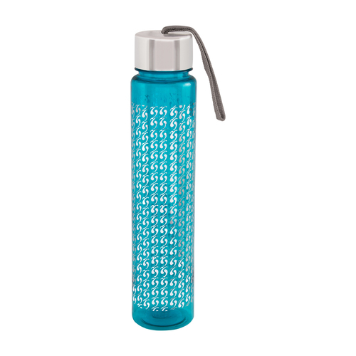 Small Water Bottle Blue