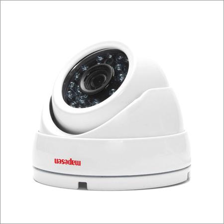 1.3 Mp IR Plastic Dome Camera