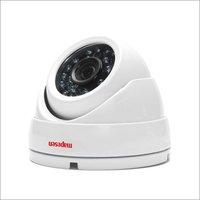 Dome IR Plastic Camera