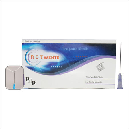 RC Twents Irrigation Needle