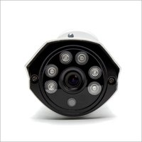 2.4 Mp HDCVI Metal Bullet Camera