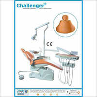 Challenger Plus Dental Chair Unit