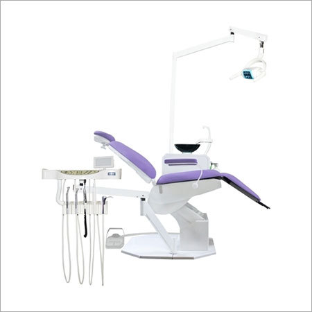 Everest Dental Chair Knee Foldable