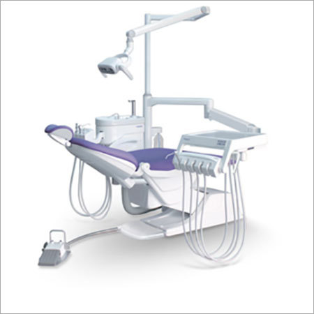 Prime Dental Chair unit & Equipments