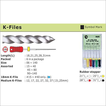 Mani K File