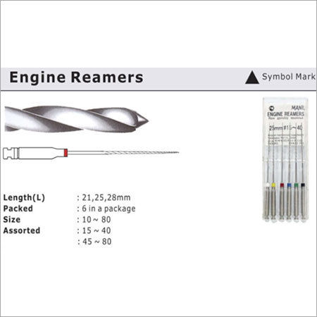 Mani Engine Reamers