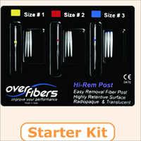 Overfibers Hi Rem Post