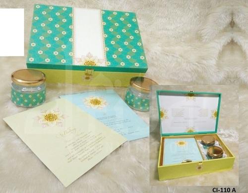 Wedding Boxes