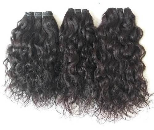 Curly Human Hair Extension