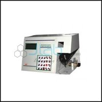 Digital Flame Photometer Microprocessor