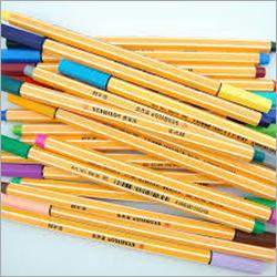 Student Sketch Pen Colours