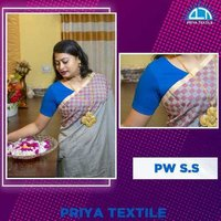 Priya Wonder Color SHORT SLEEVES