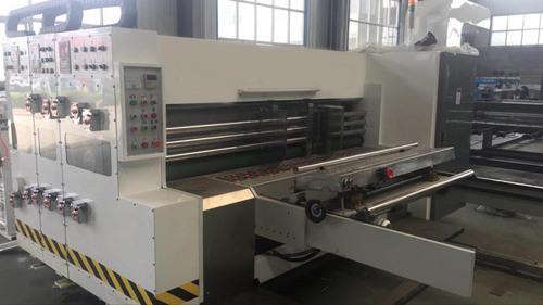 Post Corrugation Machinery