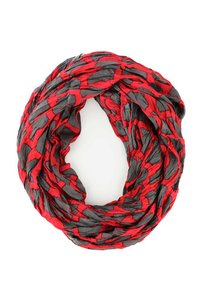 Ohio State Print Snood