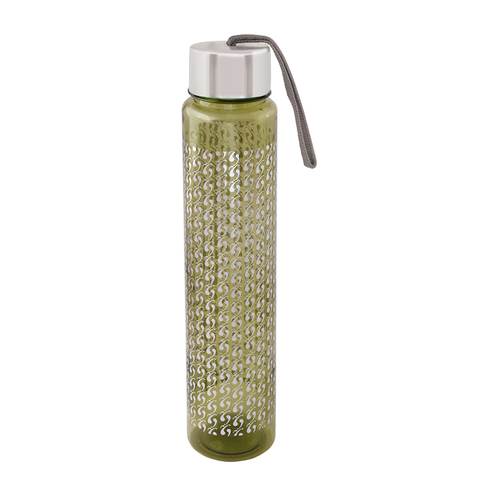 Small Water Bottle Green(1)