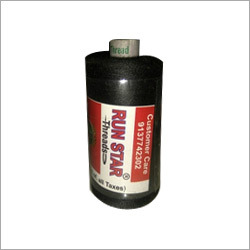 Black Colour Sewing Thread