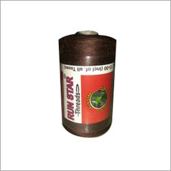 Coffee Colour Sewing Thread