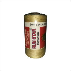 Cream Colour Sewing Thread