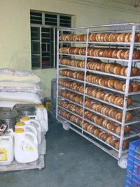 Bakery Products Services