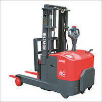 Advanced Counterbalance Reach Truck