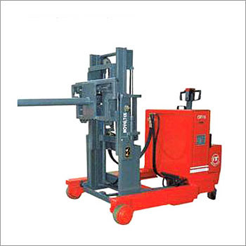 Tire Mold Machine