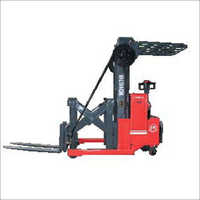 1 Ton Counter Balance Walkie Reach Truck