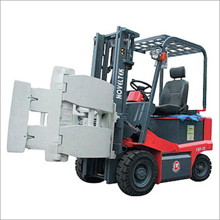 Advanced Electric Forklift Truck (1.5Tons)