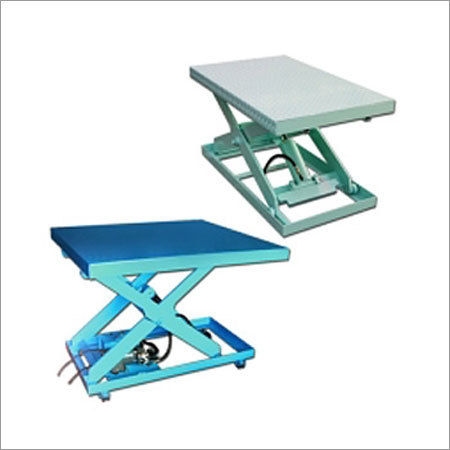 Electric Lift Platform