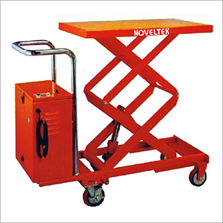Lift Platform Truck / Lift Table
