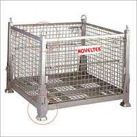 Hanging Storage Cage