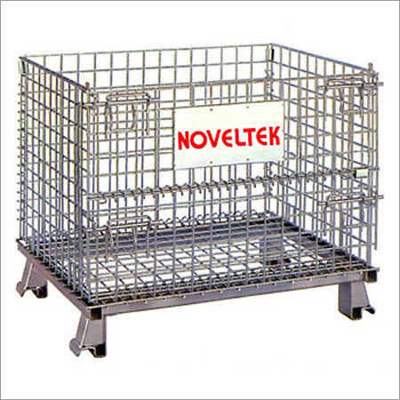 Simple type Warehouse Cage