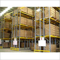 Heavy Load Pallet Rack