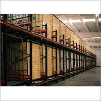 Heavy Duty Flow Racks