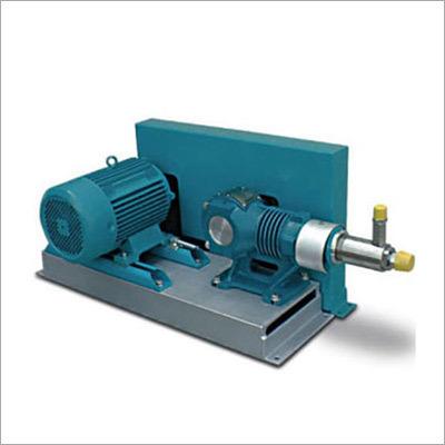 Cryogenic Liquid CO2 Cylinder Filling Pump