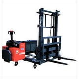 1.8 Tons Powered Pallet Stacker