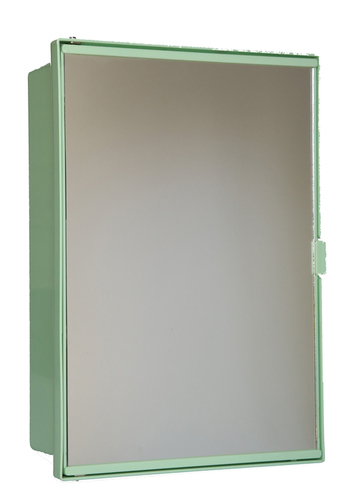 10.54.515 Bathroom Cabinet Green