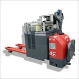 Fuel Cell Electric Pallet Truck