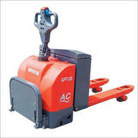 Pallet Truck AC System
