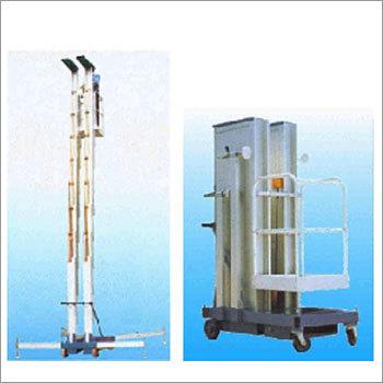 Series Vertical Lift