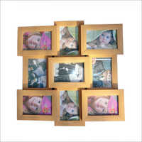 Decorative Collage Photo Frame