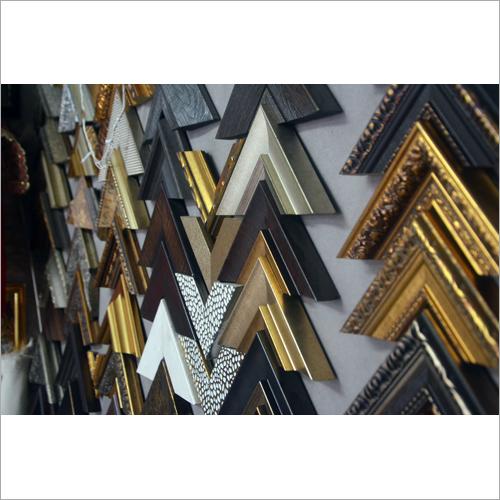 Decorative Frame Moulding