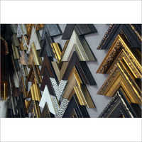 Decorative Frame Moulding