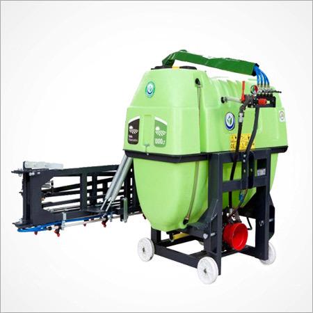 Mounted Type Spraying Machine