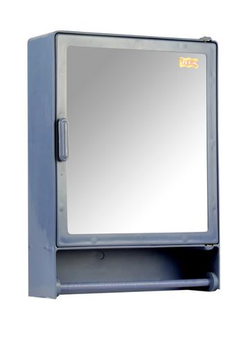 14410 Bathroom Cabinet Rod Alpine Blue