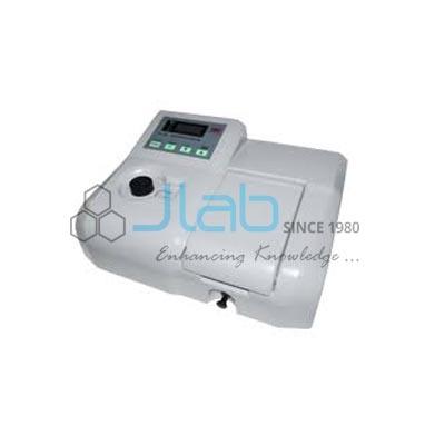 Microprocessor UV Spectrophotometer
