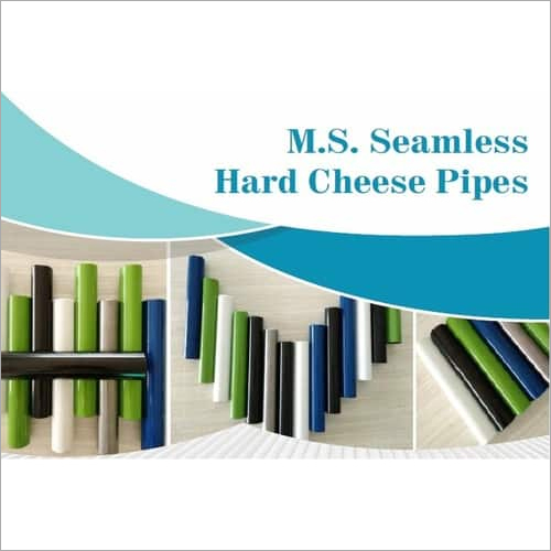 M.S. Seamless BOBBIN-COPS Pipes