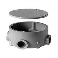 Standard Malleable Iron Junction Box