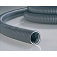 LFH Coated Steel Strips Flexible Conduit